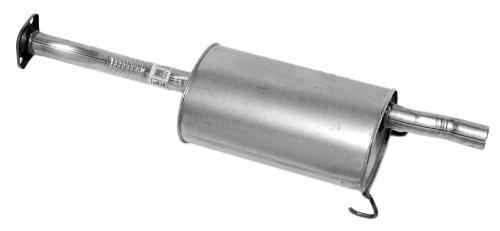 Walker 54038 Quiet-Flow Stainless Steel Muffler Assembly