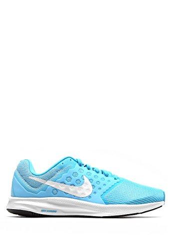 Nike mujeres para para azul correr Zapatos 38 RqEZB
