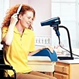 Sammons Preston Hands-Free Hair Dryer Pro Stand 2000