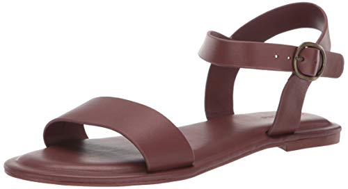 Amazon Brand - 206 Collective Women's Siri Sandal