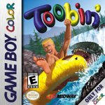 Best Midway Gameboy Color Games - Toobin' - Game Boy Color Review
