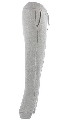 Rich Grey Tuta Pantalone Uomo Penn Pantmedium Woolrich Cotton Poly Melange wBCnqYx7ER
