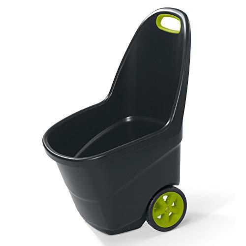 Easy Go XL, Wheelbarrow/Garden Hopper