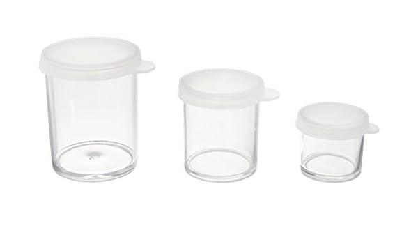 ROYAL BRUSH Storage Cups 19//Pkg