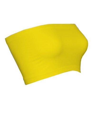Yellow Bandeau - 4
