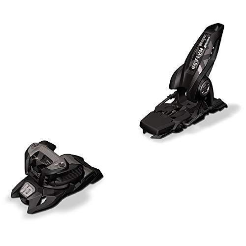Marker Griffon 13 ID Ski Bindings 2020 - Anthracite/Black 110mm