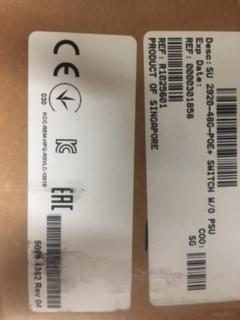 HP J9729A#ABA 2920-48G-PoE+ SWITCH by HP