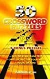 50 Crossword Puzzles Plus, HODSON, STEVE, 0978650808