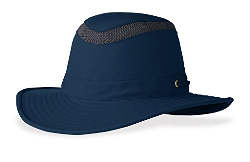 Tilley Unisex LTM6 Broader Down-Sloping Brim UPF50+ AirFlo Hat da1855116337