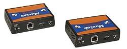 Muxlab 500450 Hdmi Mono Extender Kit