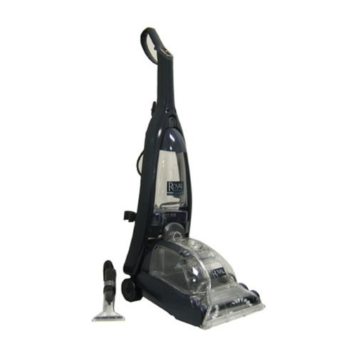 Royal Carpet Extractor (Royal Carpet Cleaner RY7910 - Procision Carpet Extractor)