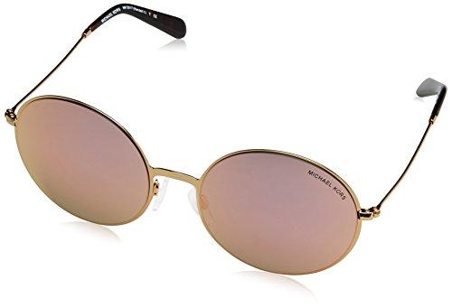 Michael Kors Kendall II Round - Tortoiseshell Round Sunglasses