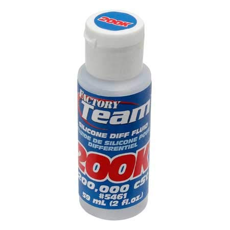 Team Associated 5461 Silicone Diff ()