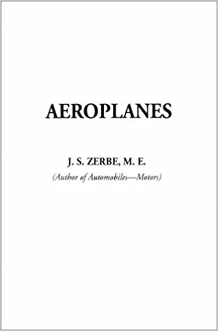 Book Aeroplanes