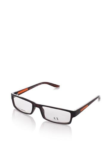 Armani Exchange AX137 Eyeglasses-0N3N Havana - Boys Armani Sale