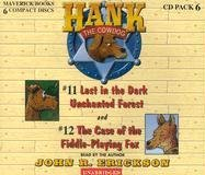 Lost in the Dark Unchanted Forest / the Case of the Fiddle-playing Fox (Hank the Cowdog) by Maverick Books (Image #2)