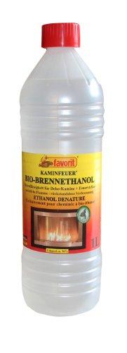 Favorit 1802 Bio-Ethanol 1 Liter