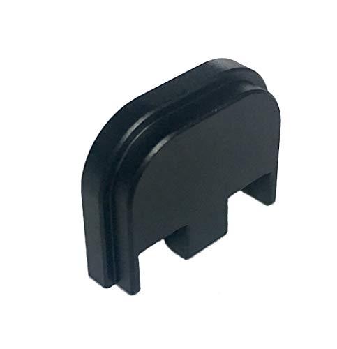 glock 19 slide back plate - 5