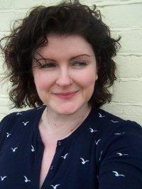 Kirsty Stonell Walker
