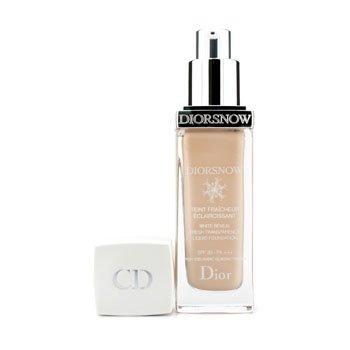 72794723 Amazon.com : Christian Dior Diorsnow White Reveal Fresh Transparency ...