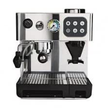 La Pavoni ded Domus Bar Dosata Cafetera expreso: Amazon.es: Hogar