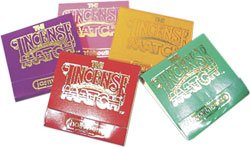 INCENSE MATCHES (BOX 50) by New Age