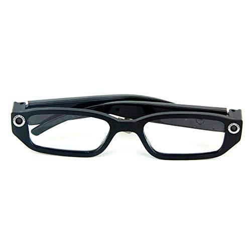 Sioupin 1080p HD Smart Mini Camera Glasses Intelligent Driving Record Glasses Outdoor Sports Glasses with Video Camera