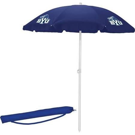 (NCAA BYU Cougars Portable Sunshade)