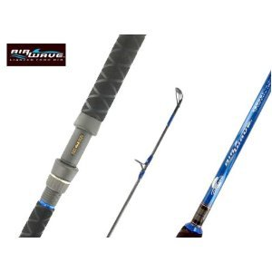 Tsunami Airwave 11' Surf Rod Heavy Action TSAWSS-1102H - Heavy Action Surf Rod