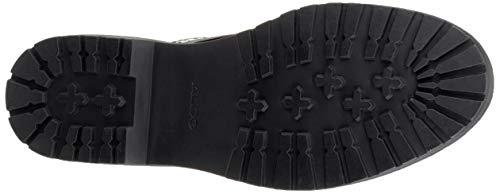 Cordones Para Aeliria Black jet Zapatos De Oxford Aldo Negro Mujer 95 2 BwXtqdxz