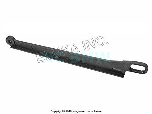 Porsche 911 964 993 Sunroof Wind Deflector Hinge L=R sliding roof lever 930 965 (Hinge Deflector Wind)