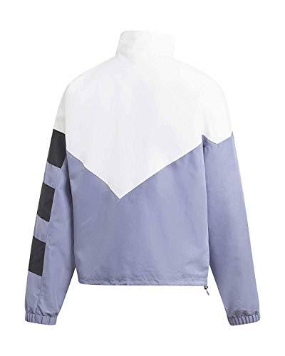 Fb Mujer Blu Adidas Sudadera Tt 4n6WgwvZ