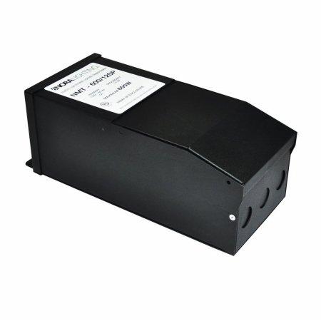 120v Sp Breaker (Nora Lighting NMT-300-24SP 24V44; 300W Magnetic Transformer44; 120V & 24V44; 12.5A Breaker)
