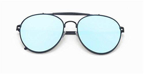 GAMT New Reflective Cateye Aviator Sunglasses for Men and Women UV400 - Costa Mar Del Wholesale