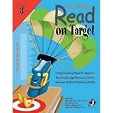 Read on Target Grades 1/2, Pamela Meggyesy, 1592301290