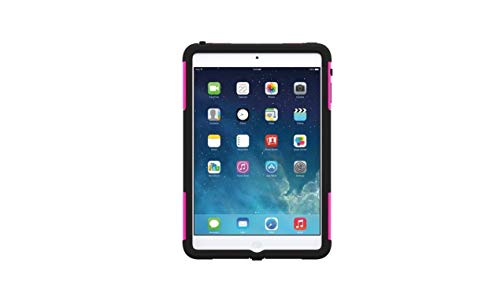 Trident Kraken Case for iPad Mini 2-Retail Packaging-Pink