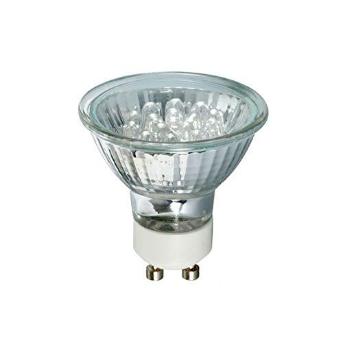 Paulmann 280.10 LED Reflektor 20° 1W GU10 230V 51mm Blau 28010 Leuchtmittel Lampe
