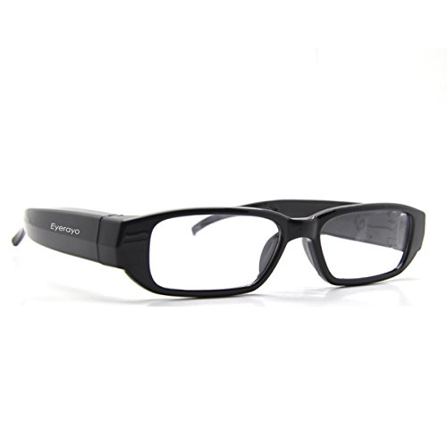 Eyewear Glasses Picture Recorder Camcorder