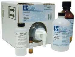 Ammonium Acetate Buffer-Iron, - Ammonium Buffer Acetate