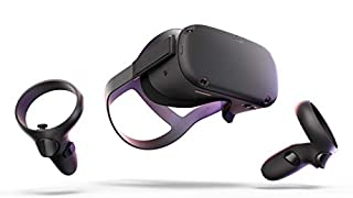 Oculus Quest All-in-one VR Gaming Headset - 64GB (B07HNW68ZC) | Amazon Products