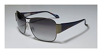 Kensie Show The Soul Mens/Womens Designer Full-rim Gradient Lenses Sunglasses/Sun Glasses