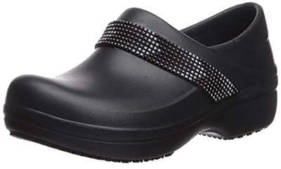 Crocs Women's Neria Pro Ii Embellished Clog