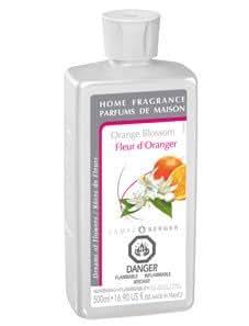 orange blossom lampe berger fragrance oil 16 9 oz case of 6 home kitchen. Black Bedroom Furniture Sets. Home Design Ideas