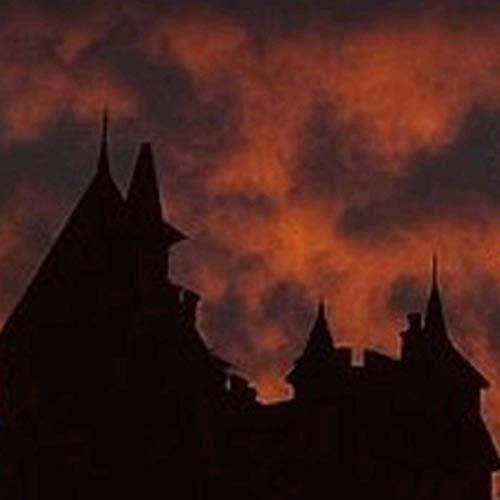 Halloween Sunset -