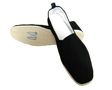 Kung Fu Shoe Black 39