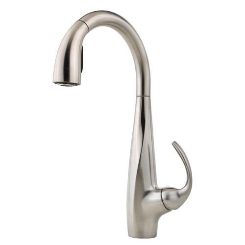 Pfister F-529-7ANS Avanti Kitchen Faucet