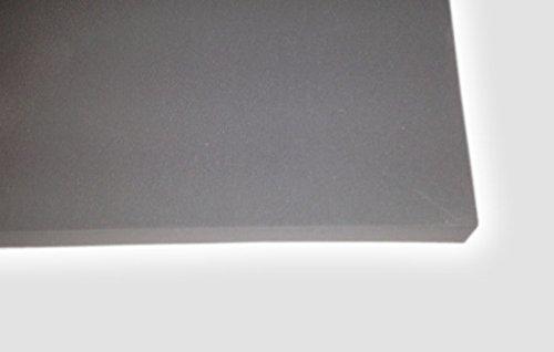 EVA (2lb density) Foam Sheet(s) 40''x80''x1'' by FoamOrder.com