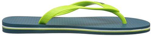 Ipanema Flag Ii, Men's Flip Flop Blue (Blue/Green)