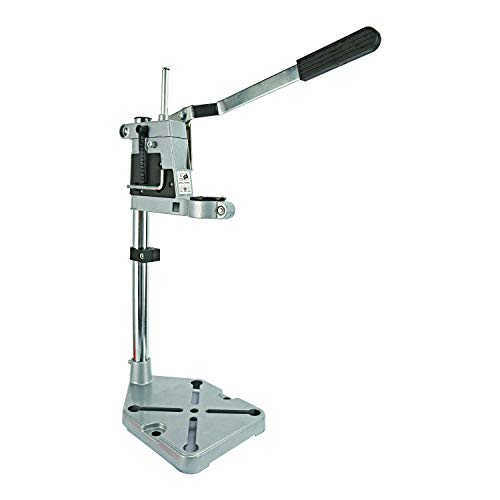 Adjustable Drill Press Stand for Drill Workbench Repair Tool Universal  Bench Clamp Support Tool, Drill Press Table, Drill Stand for Hand Drill  Single