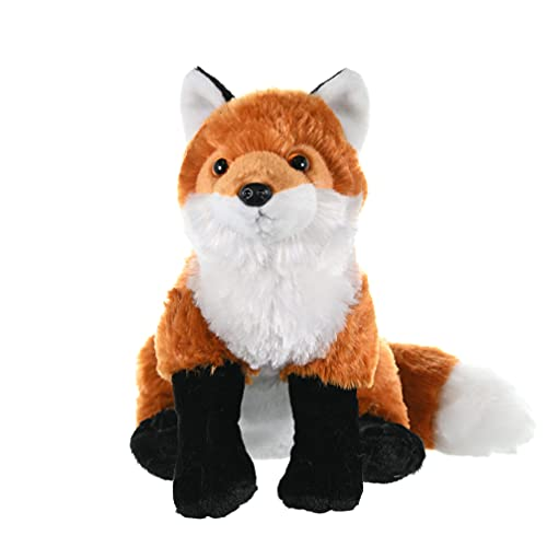Wild Republic 12 #34; CK Red Fox